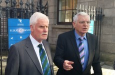 "Anti Austerity Alliance to ""strongly consider"" constitutional action against collections ban"