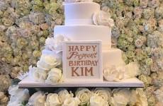 Kanye threw Kim Kardashian a surprisingly basic birthday party… it's the Dredge