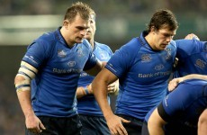 7 changes for Leinster as they get set to welcome Warriors