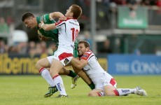 Ulster welcome back Irish pair as they seek to banish Blues