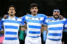 'New generation of young and fearless Pumas have taken this World Cup by storm'