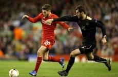 Klopp: 'Liverpool's lack of confidence evident in Rubin Kazan draw'