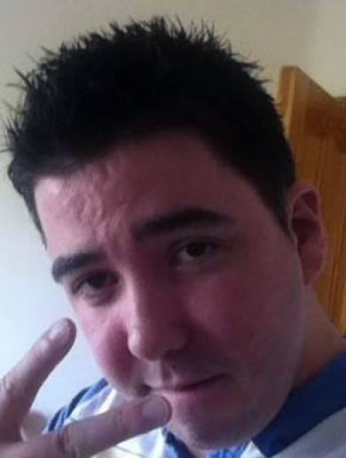 Killer of Garda Tony Golden was under suspended sentence for carrying a live firearm