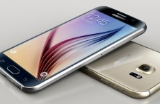 OUR BIRTHDAY GIVEAWAY: Win a Samsung Galaxy S6 phone from Tesco Mobile