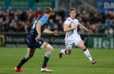 Ulster survive scare to overcome Cardiff with record-equalling display