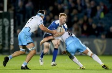 Leinster secure third Pro12 win at Glasgow's expense