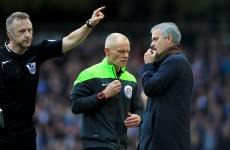 Jose Mourinho banished as Andy Carroll deepens Chelsea's gloom