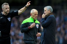 'I would definitely moan if it was against us' – Bilic has sympathy for Mourinho