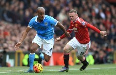 Spoils shared in dour Manchester derby stalemate