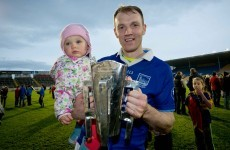 Thurles Sarsfields pushed all the way but they remain Tipperary hurling champions
