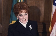 """I was Irish. I remain Irish."" – Maureen O'Hara's loyalty to her roots celebrated after her death"