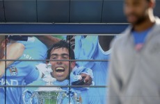 What's next for Manchester City? Robin van Persie, they hope
