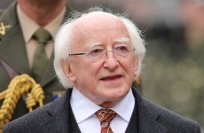 Poll: Would you re-elect Michael D Higgins?