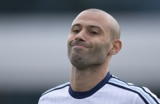 Enrique defends Mascherano's 'c*** of his mother' rant