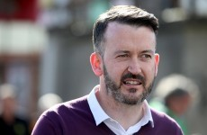 Donal Óg Cusack leaves RTÉ to take up coaching role with Clare hurlers