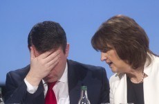 Is Labour finished?