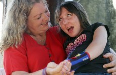 Parents stunt daughter's growth to make disability 'more manageable'