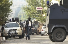 Two police among nine killed in shootout between Turkish police and IS suspects