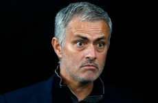 'Chelsea would be crazy to sack Mourinho'