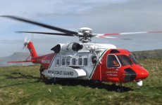 Body recovered off Clare coast on third day of search for missing man