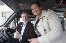 Sinn Féin wants a vote pact with other left-wing parties – but not everyone's up for it