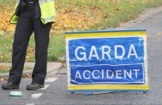 Gardaí appeal for help identifying young man killed in Carlow collision