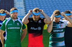 London Irish and Saracens will play a Premiership match in New York next year