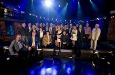 The Late Late Show country special draws biggest audience this year