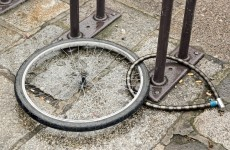6 ways to decrease the chances of your bike being stolen