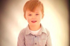 "Mother of boy (4) killed by drunk driver says, ""We will always wonder how life would have been"""