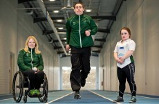 Another Paralympic medal for Ireland after shot-putter Deirdre Mongan awarded bronze