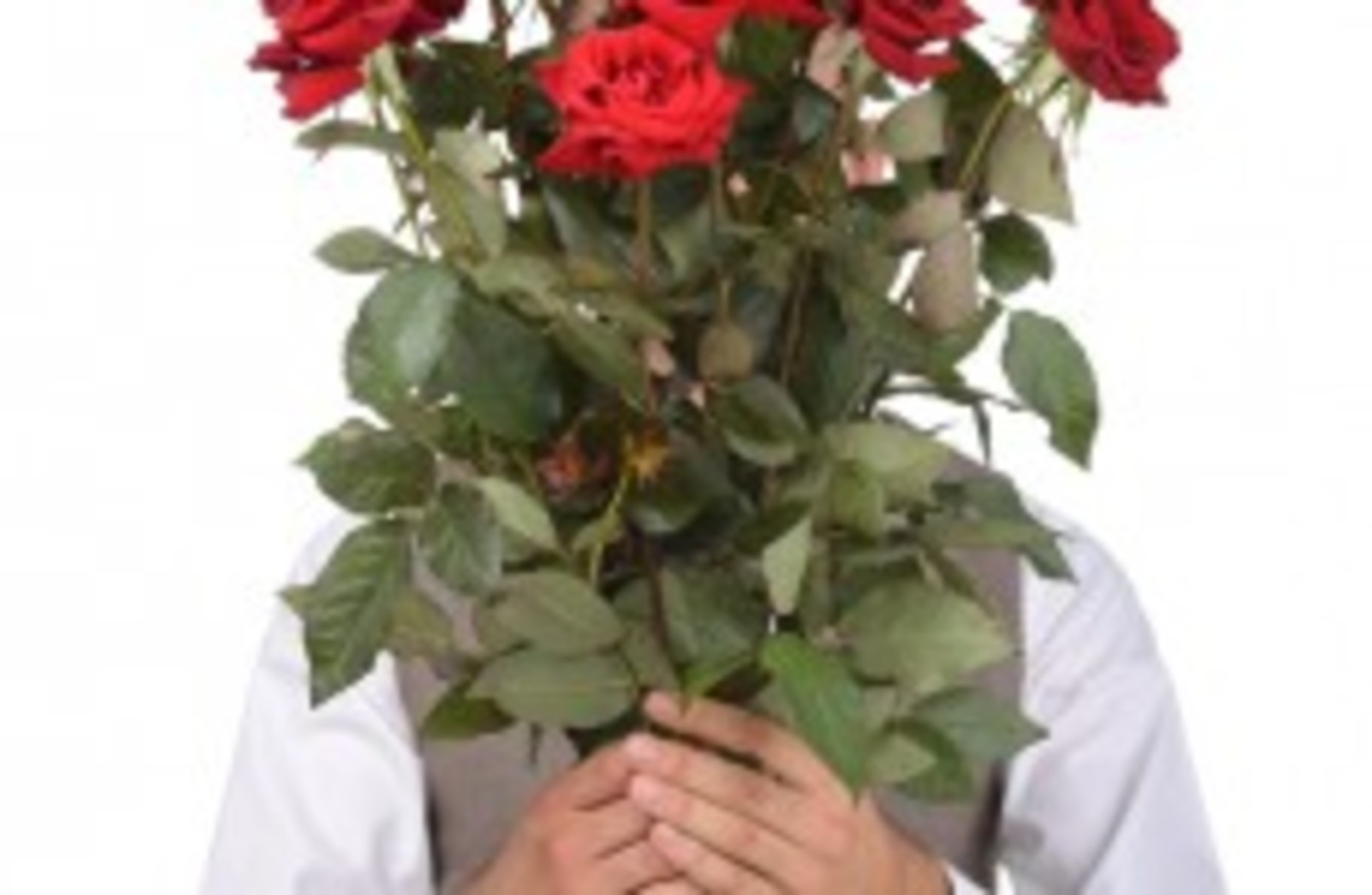 77 Year Old Man Faces Seven Years In Jail For Giving Flowers To