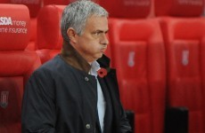 End of the line for Jose Mourinho? Holders Chelsea dumped out of Capital One Cup