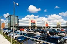 Fancy owning land at this retail park? It could be yours for just €45 million