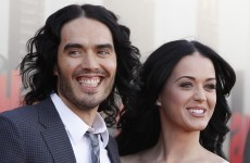 Russell Brand has thrown some serious shade at Katy Perry's lifestyle… it's The Dredge