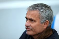 'My general situation is fantastic' – Jose Mourinho