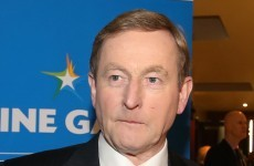 Enda now says 'no specific briefing' about putting the army around ATMs
