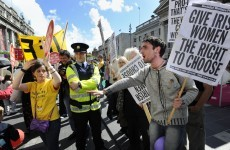 Ireland's abortion laws under UN spotlight