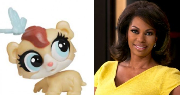Fox News presenter sues toy-maker for $5 million for hamster she says looks like her