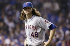 The New York Mets have picked a terrible time for their pitchers to go missing
