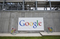 This is how much tax Google paid in Ireland last year