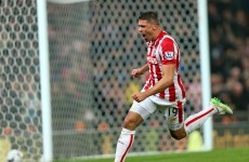 Jon Walters' Stoke future thrown into further doubt after Mark Hughes' latest comments