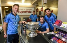 'I was extremely lucky' – Dublin star Cooper feared for his career after vicious knife attack