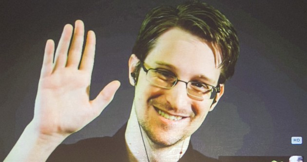 "MEPs vote to welcome ""human rights defender"" Edward Snowden in Europe"