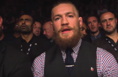 'F**k you and the Queen': Conor McGregor explodes on Facebook after poppy criticism