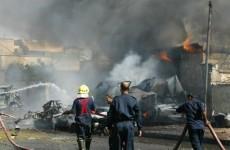 Bomb kills 17 at Shiite funeral south of Baghdad