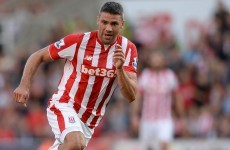 Hughes wants Stoke to re-open Walters contract talks