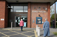 Bank of Ireland says all customers should now have wages in their accounts
