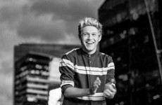 There were 85 million tweets sent about Niall Horan in 2015… it's The Dredge