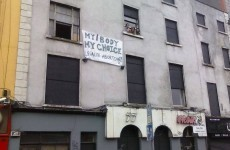 Ireland's most famous squatters are facing eviction